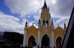 Photo of Church in Antigua Guatemala
