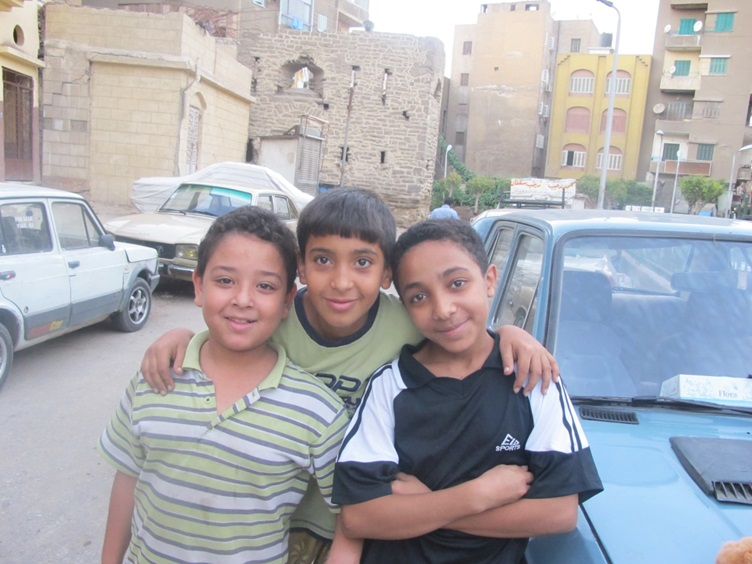 Cairo Local Boys