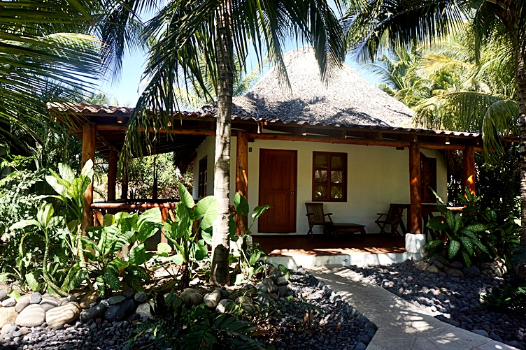Bungalow at Dos Mundos
