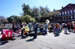 Band in Jackson Square