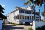 Hotel Chateau Water Front Belize City